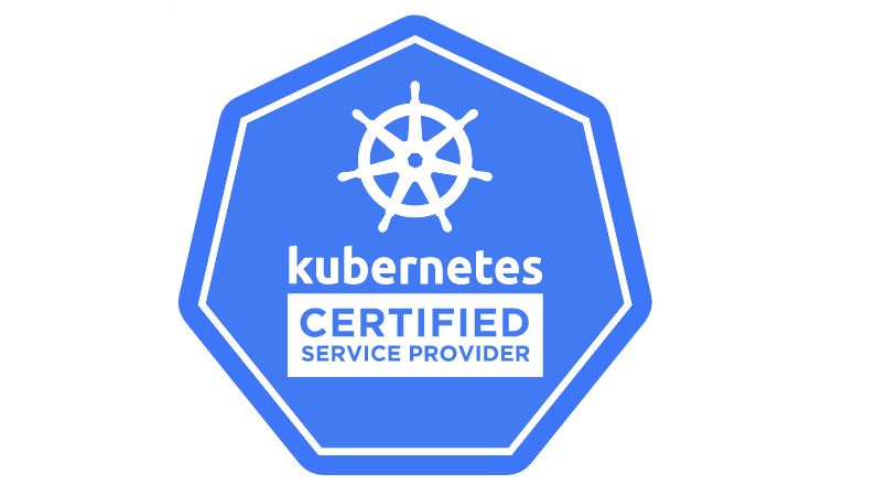 RX-M in the Founding Class of Kubernetes Certified Service Providers (KCSP)