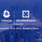 RX-M Consultant Speaks at First KubeCon + CloudNativeCon China