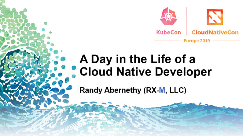 RX-M Managing Partner to Speak at Apache Roadshow Chicago and KubeCon CloudNativeCon Barcelona