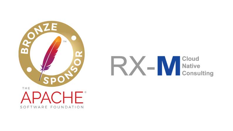 RX-M Announces Apache Software Foundation Sponsorship