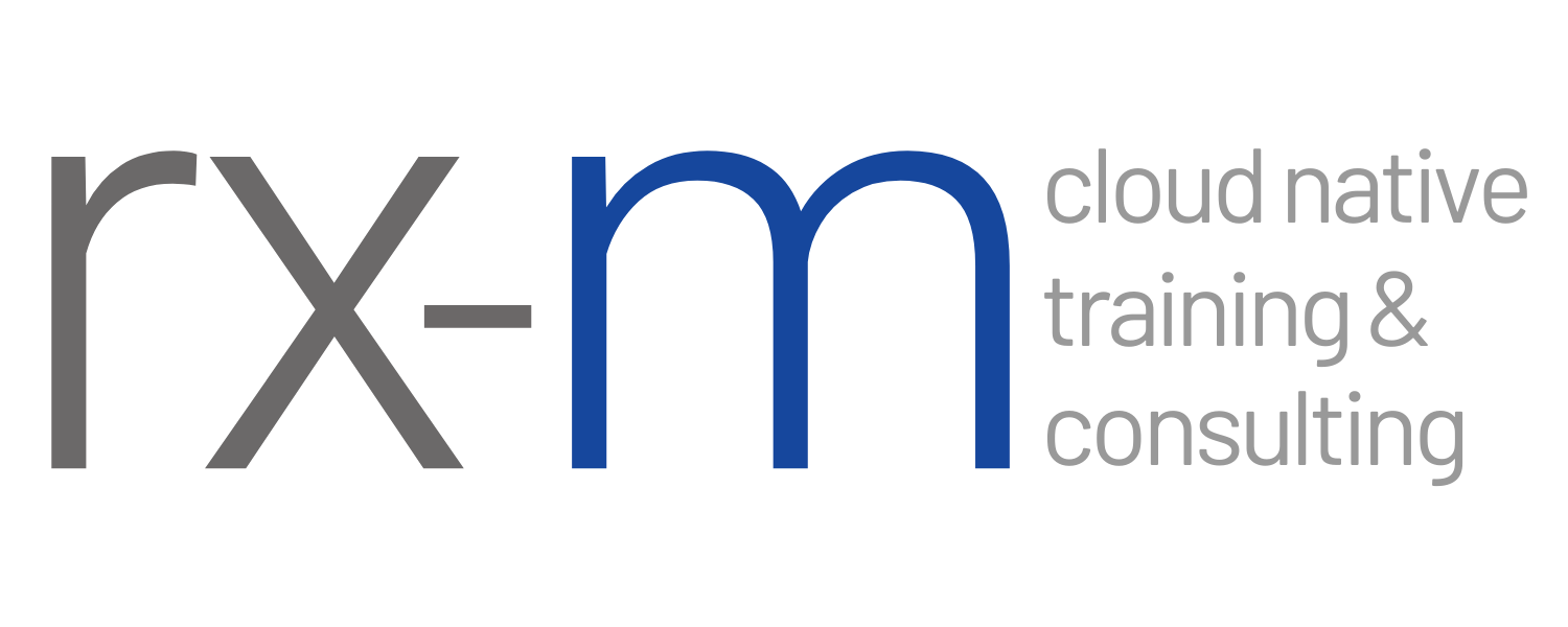 RX-M Cloud Native Training & Consulting