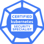 Certified Kubernetes Security Specialist Logo