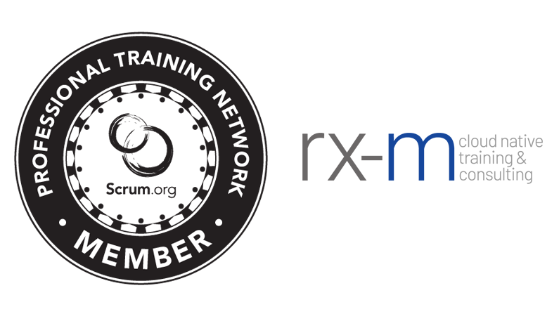 Scrum.Org and RX-M Partnership